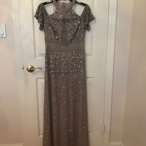 Sequence Gown